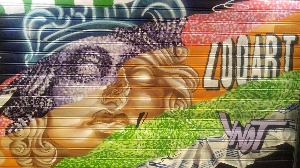 happycurio ynot street art halles lyon
