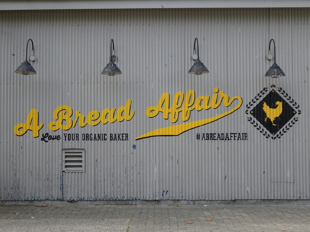a bread affair granville vancouver