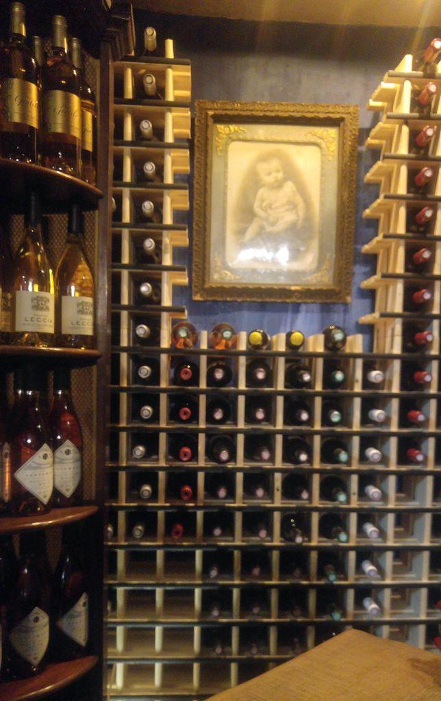 bar a vins corse
