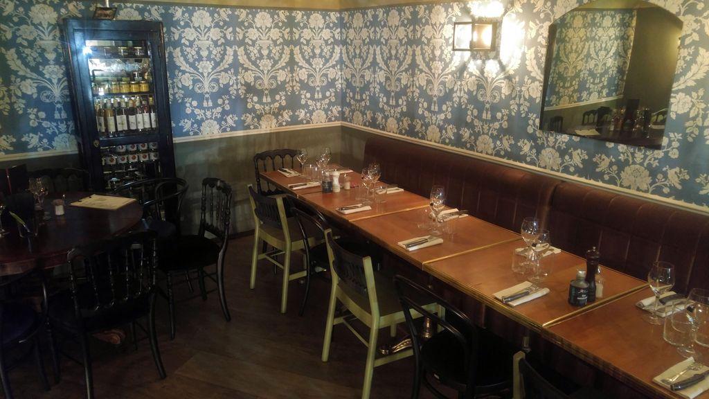 bar et restaurant corse lyon