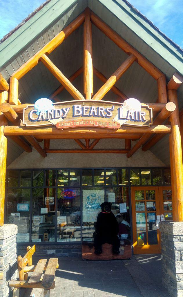 candy bears lair jasper