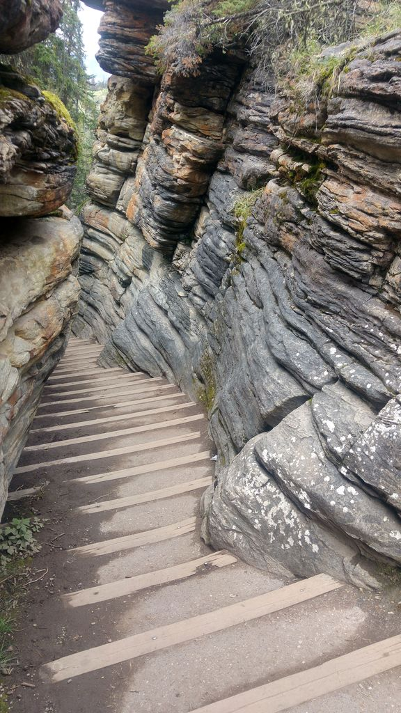 canyon canada
