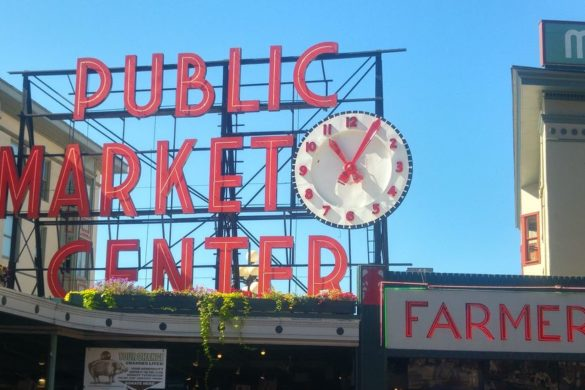 fermers market seattle
