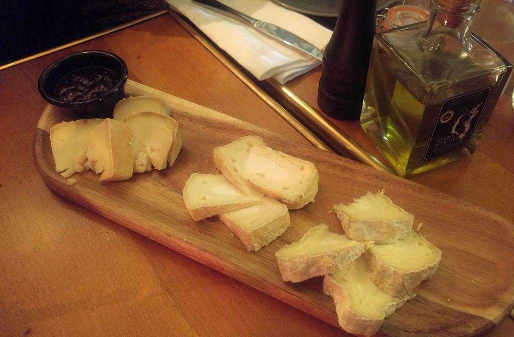 fromages corses muscat et myrte