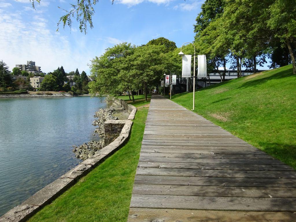 granville island park