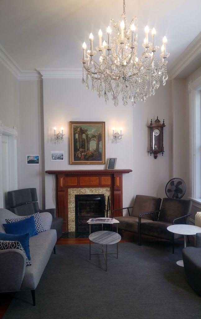 interieur victorian hotel canada