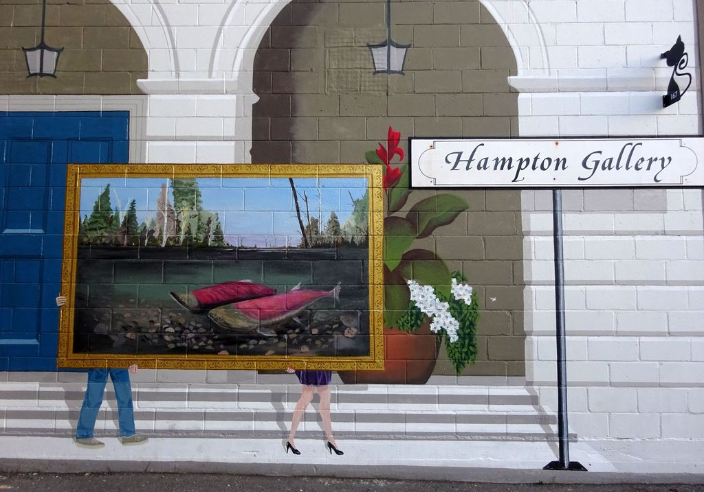 kamloops street art mural