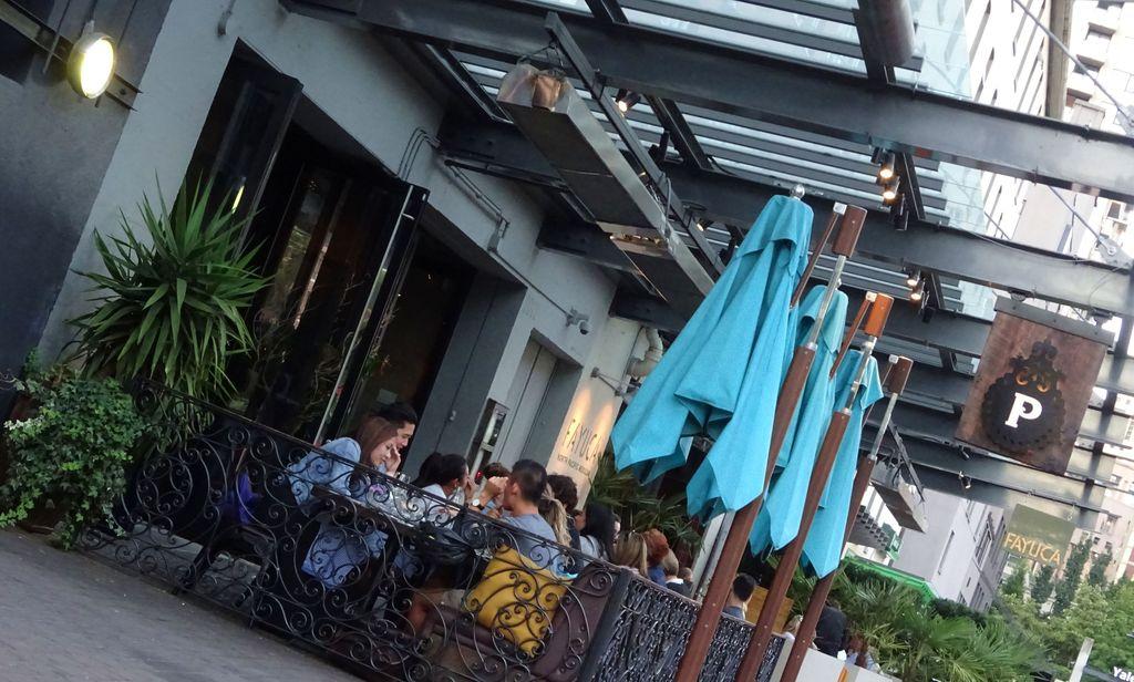 restaurant vancouver yaletown