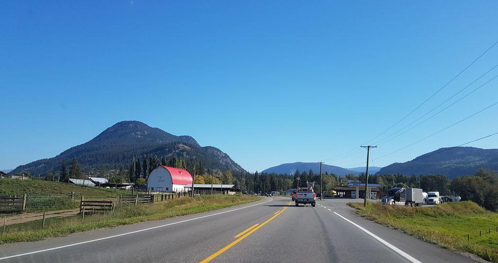 road trip canada usa