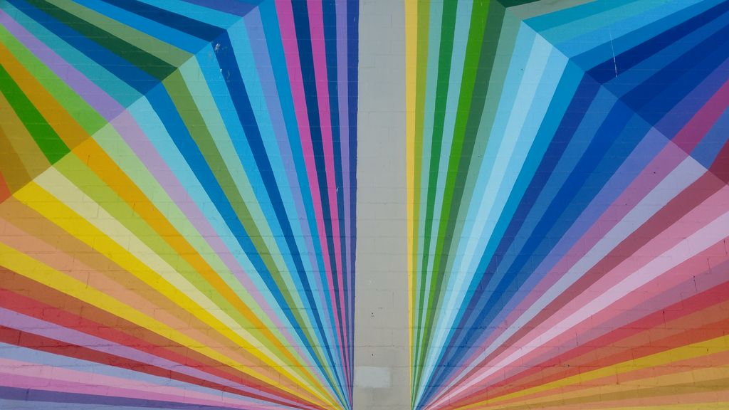 street art granville street vancouver