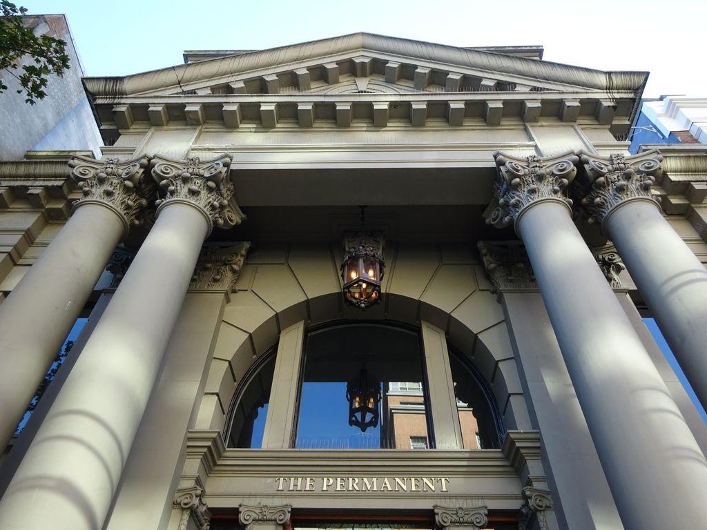 victorian building vancouver