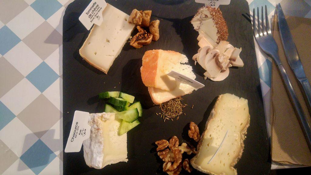ardoise fromages lyon presqu'ile