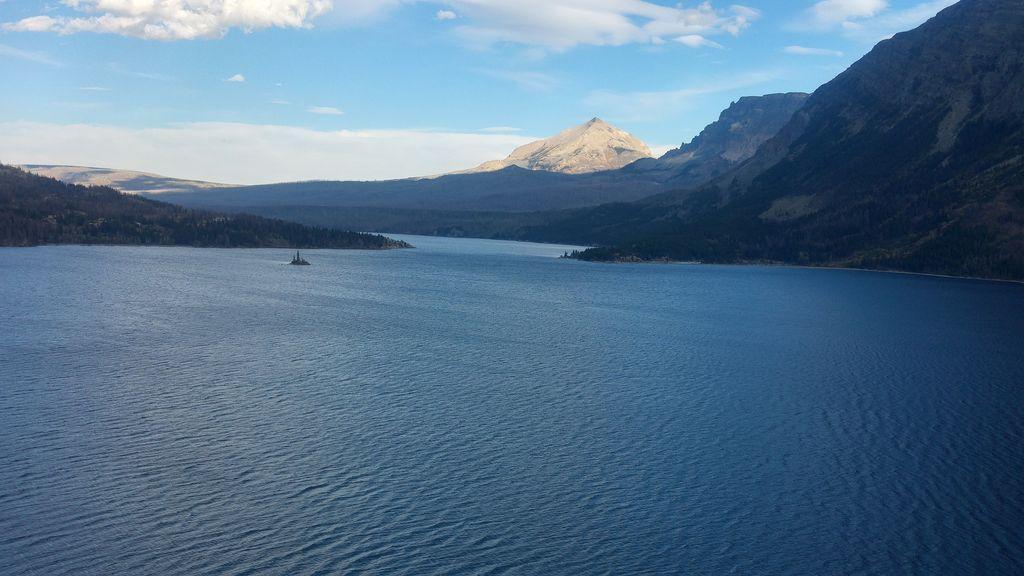 goose island glacier