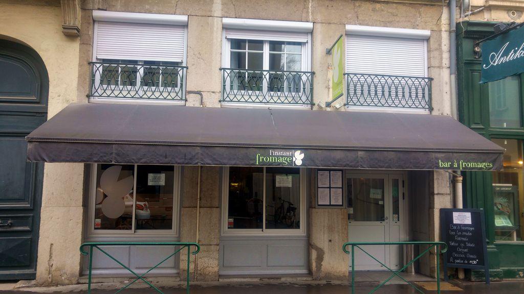 meilleur restaurant fromages lyon