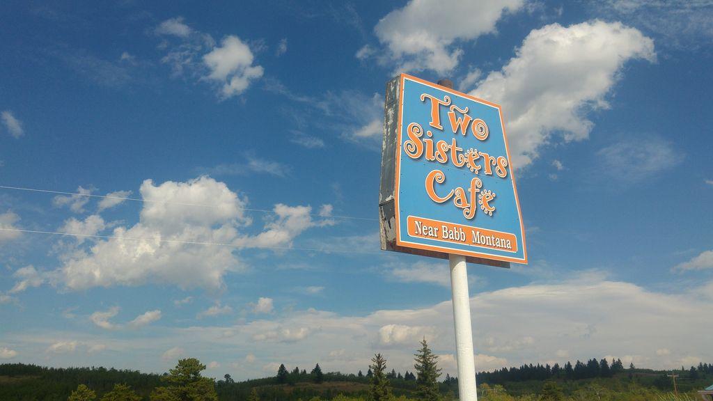 two sisters café montana