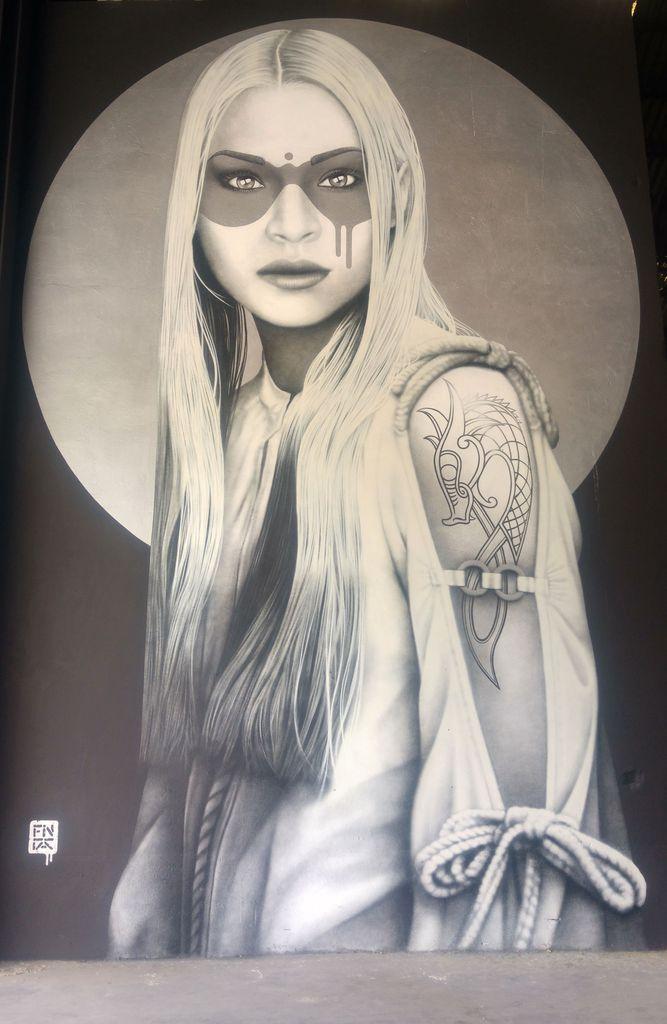 fin dac street art lyon