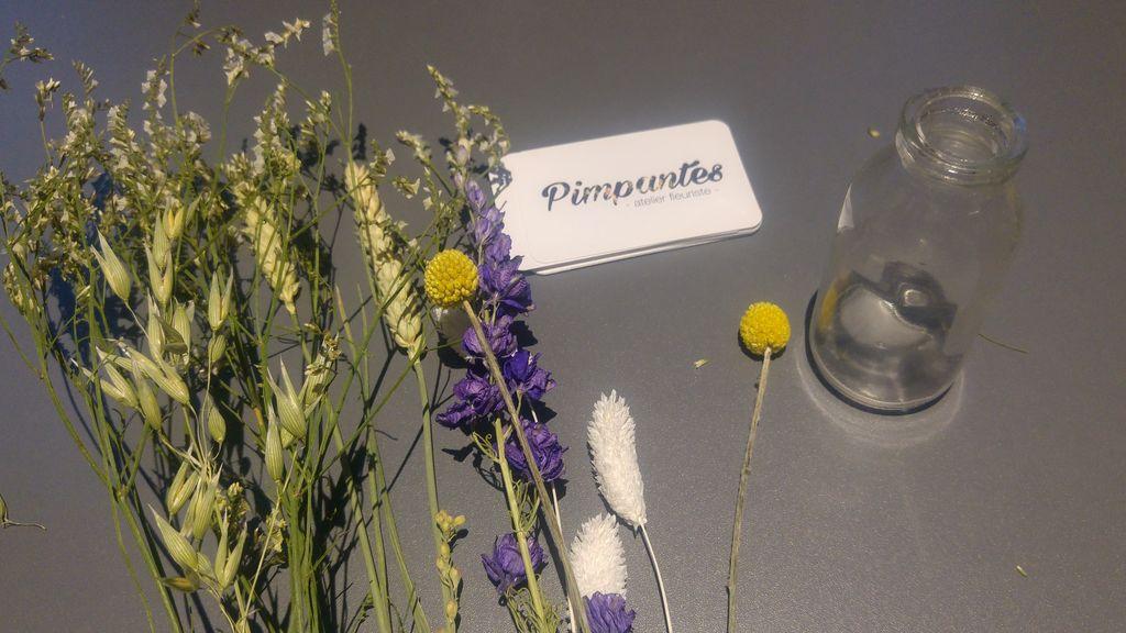 fleurs pimpantes lyon