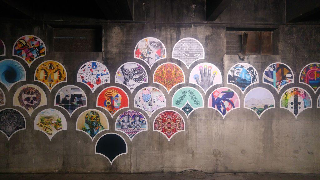 francs colleurs lyon street art