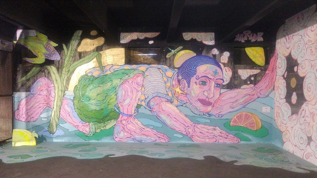 yandy graffer lyon street art