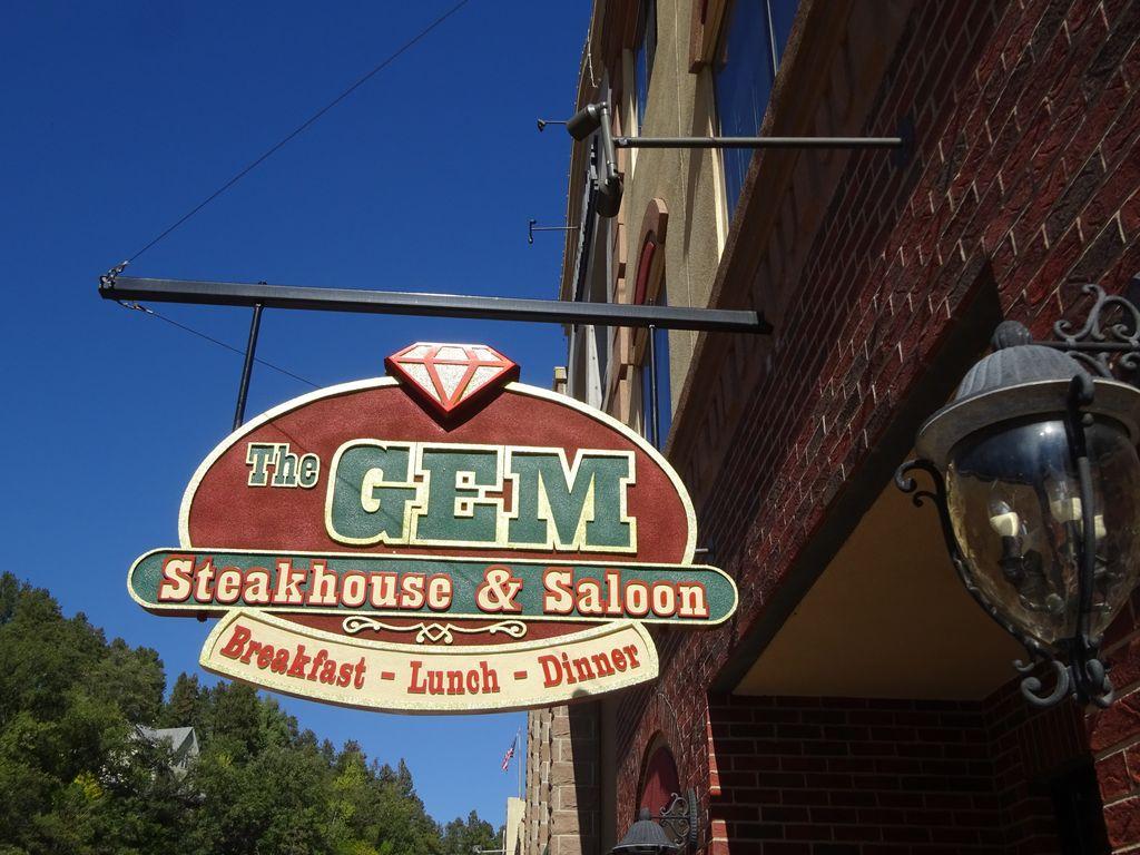 deadwood gem steakhouse