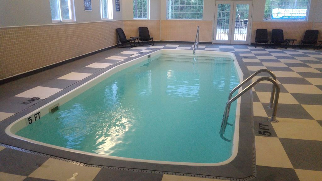 piscine roosevelt inn hotel mont rushmore