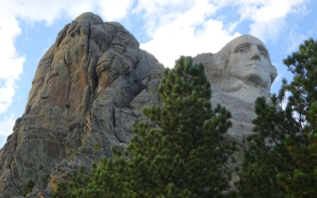 presidents americains pierre