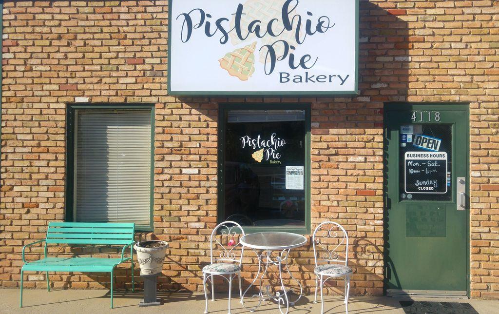 rapid city pistachio pie bakery