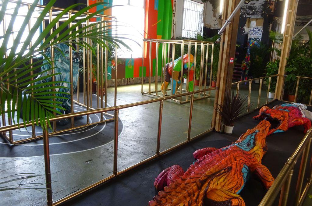 artistes zoo art show lyon crequi