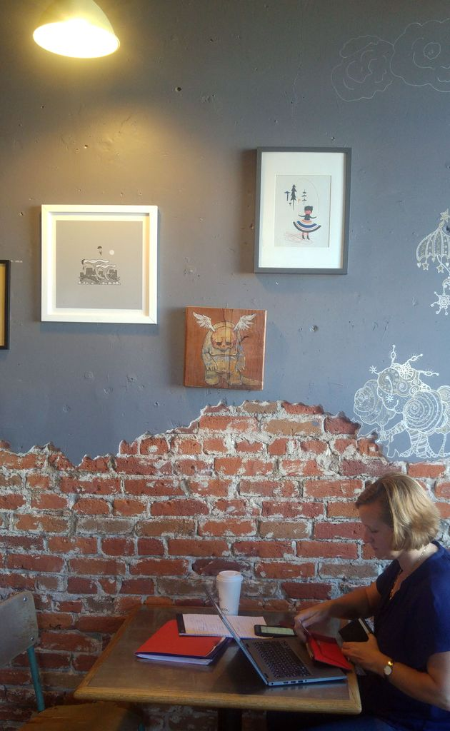 denver crema coffee shop