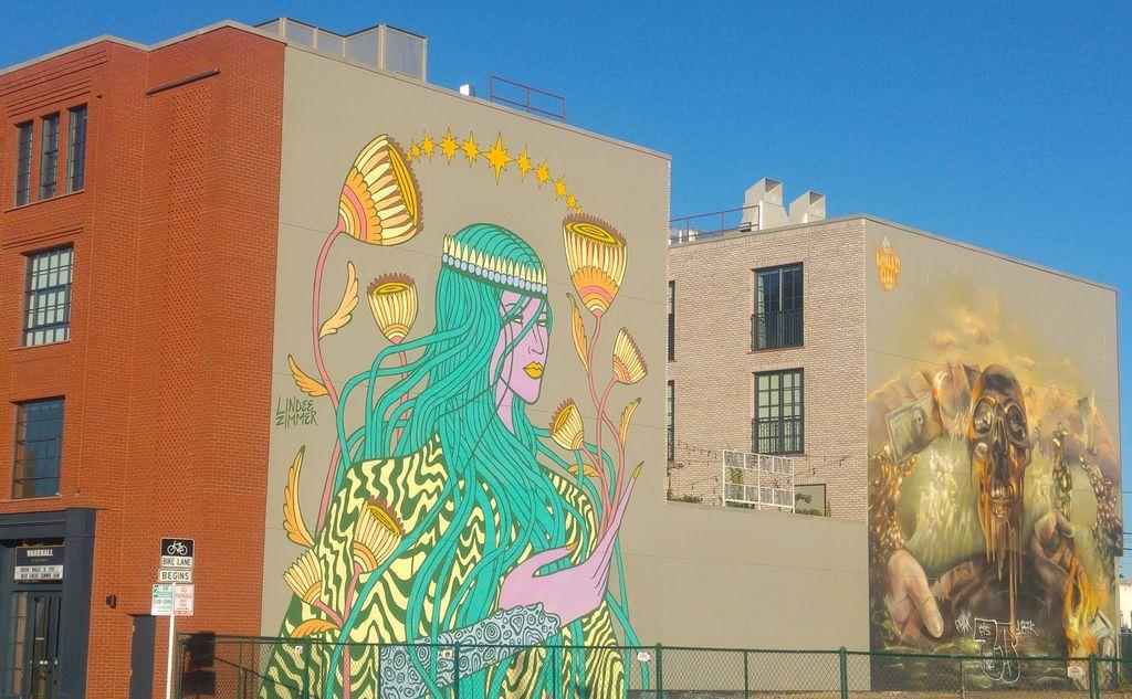 denver lindee zimmer nomad clan street art