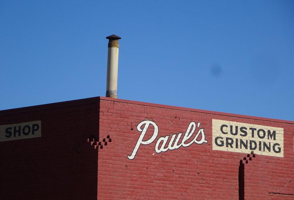 denver paul's brownstone