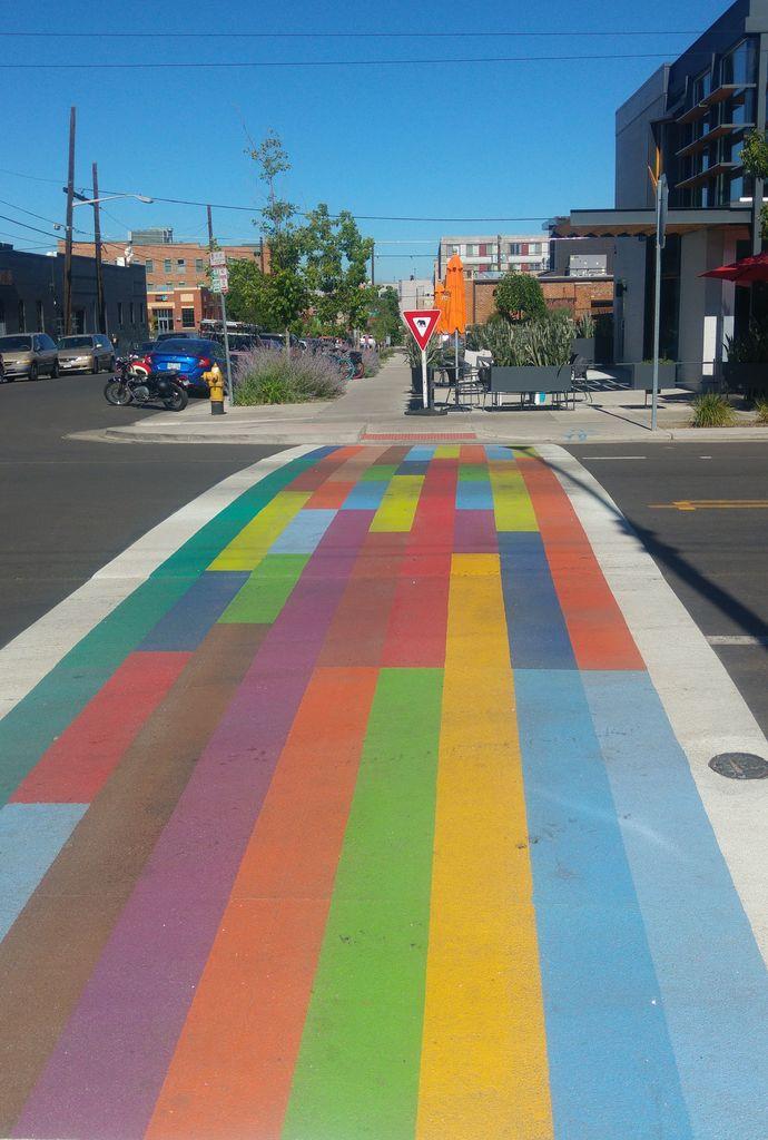 denver street art road