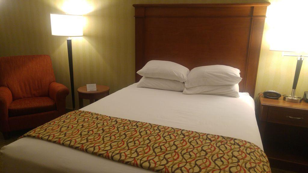 hotel denver colorado