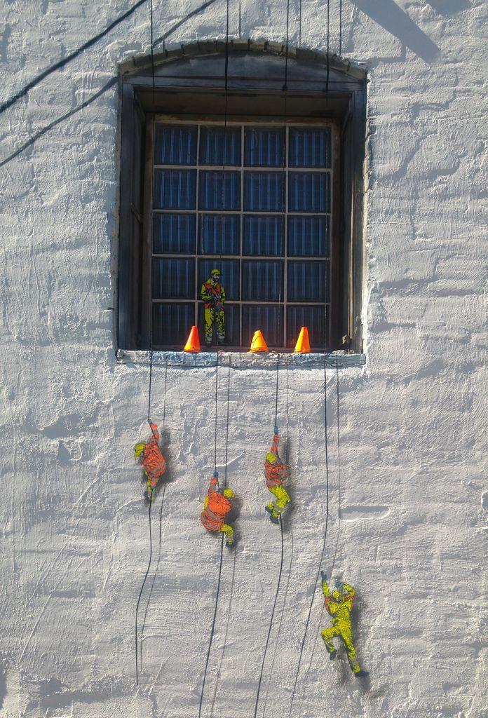 jaune art workers denver