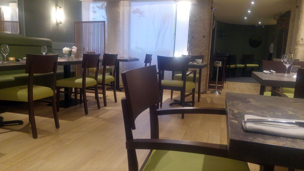 py restaurant gastronomie bistronomie lyon