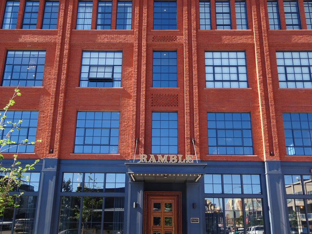 ramble hotel larimer denver