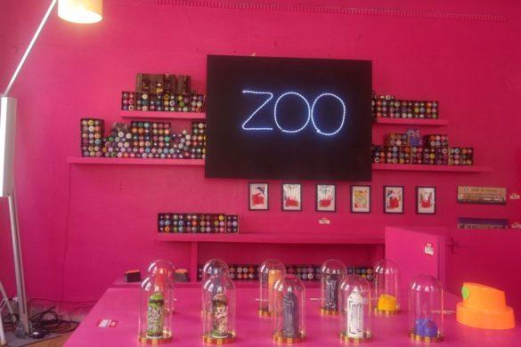 zoo show street art lyon
