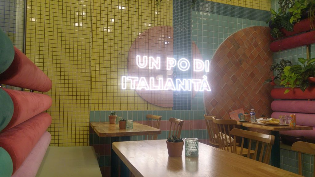 restaurant italie pizza fine lyon