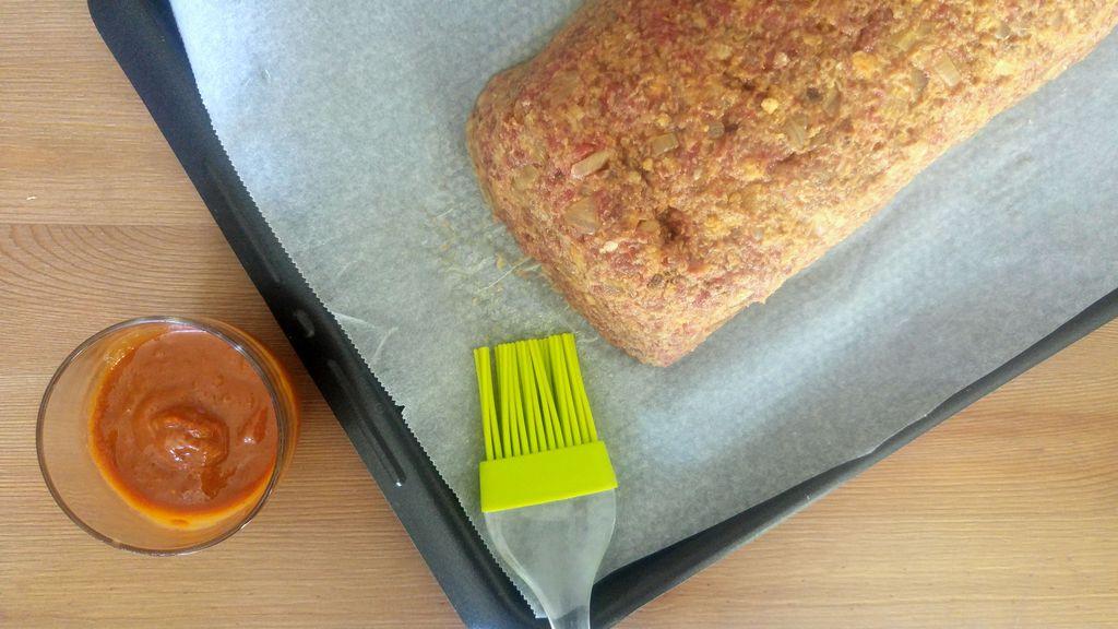 recette de meatloaf facile