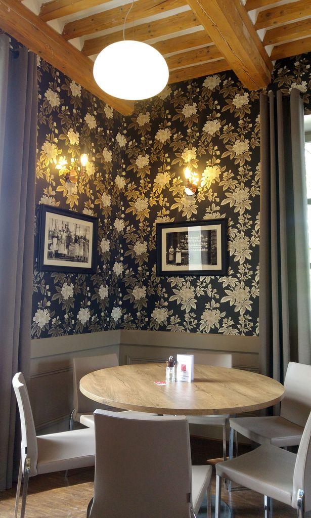 restaurant chateau lyon