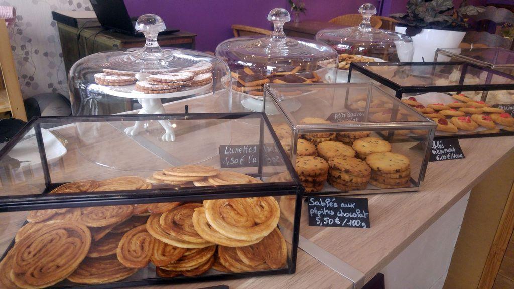 biscuiterie artisanale lyon