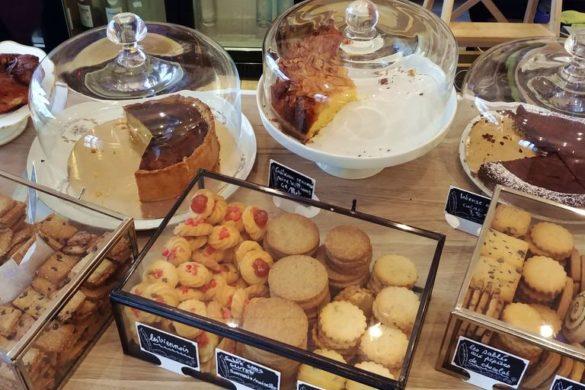 mercredi lyon biscuits artisanaux