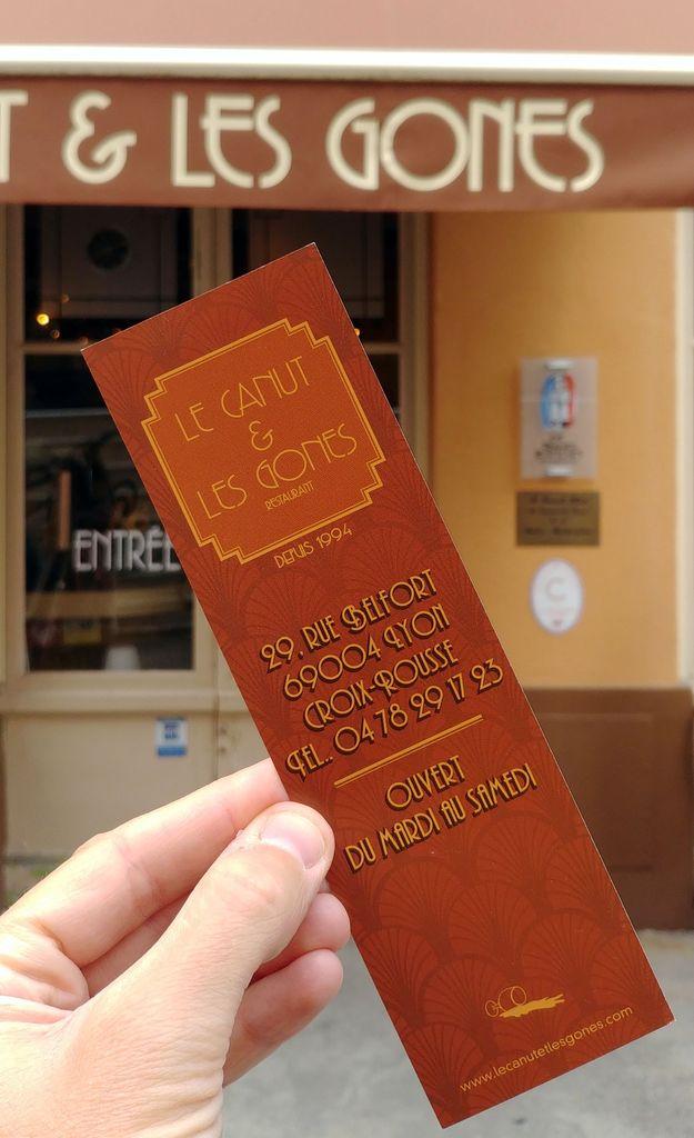 meilleur restaurant croix rousse lyon