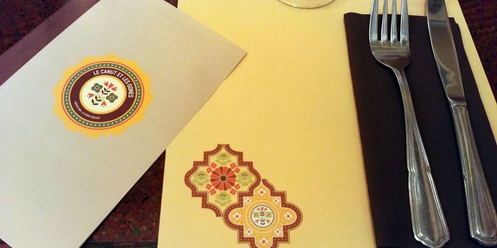 restaurant bistronomique lyon croix rousse