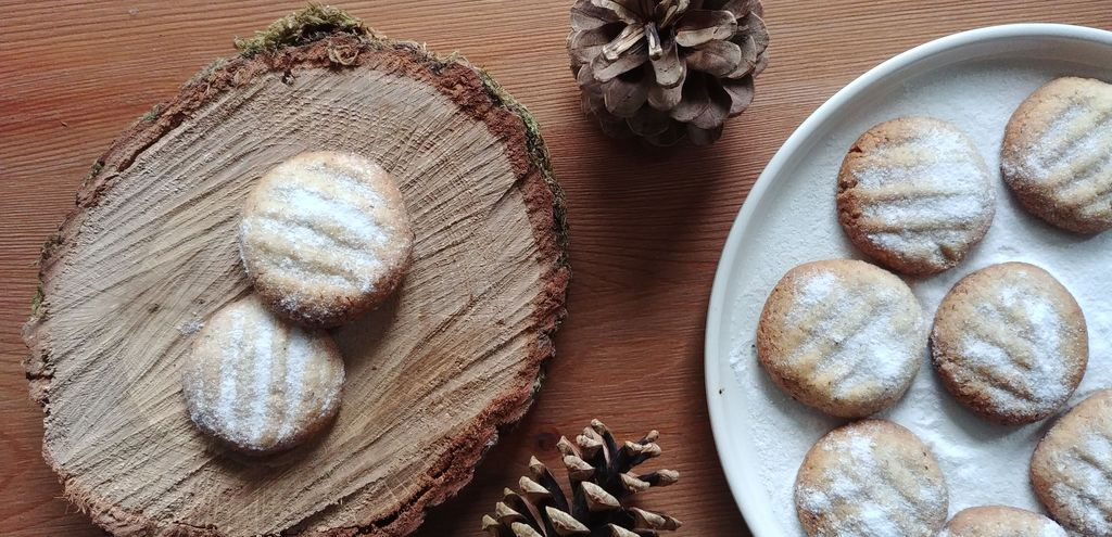 biscuits de noel noisette
