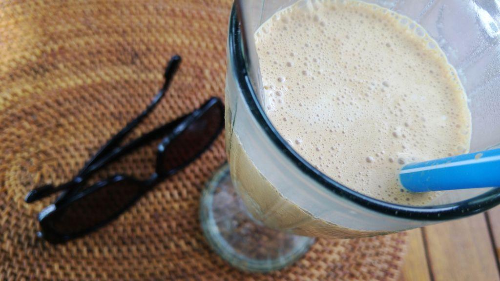 luhtu's coffee beach sanur
