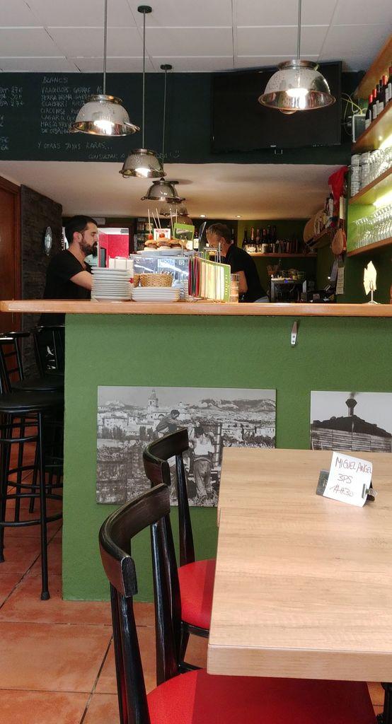 picara restaurant sitges