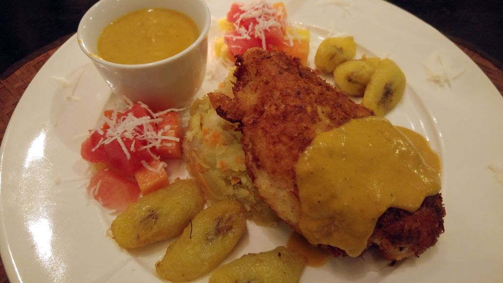 asmara restaurant lombok