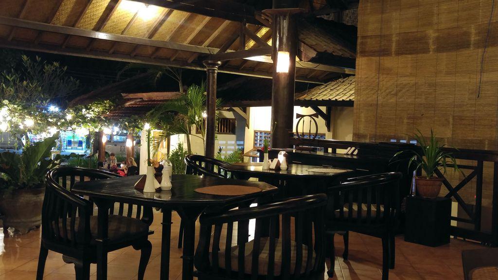 asmara top restaurant lombok