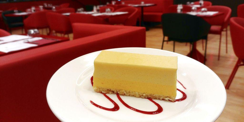 dessert exotique du tnp villeurbanne